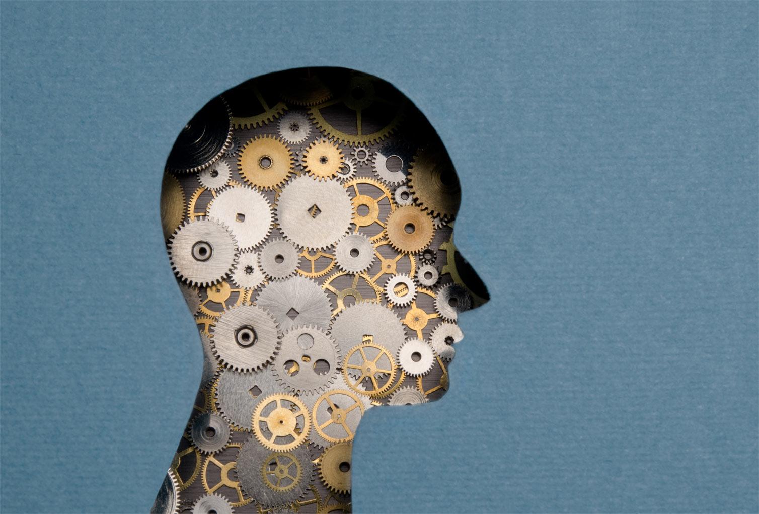 Individuals Psychometrics Thinking Mechanism