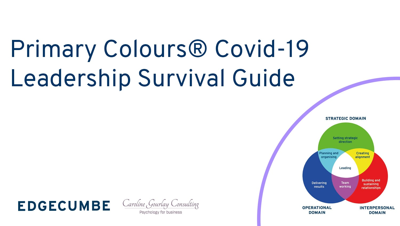 COVID-19 Guide